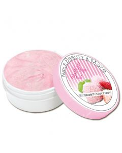 Sugar Scrub strawberry ice cream 200g