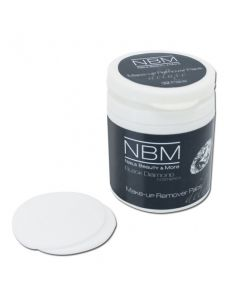 BDC Make-up Remover Pads