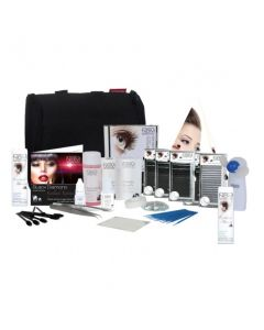 BDC Lashes Professional SET NEU